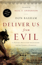 Deliver Us from Evil, Repackaged Edition