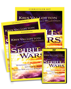 Spirit Wars Curriculum Kit