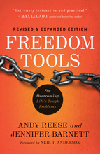 Freedom Tools, Revised and Expanded Edition