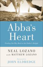 Abba's Heart