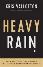 Heavy Rain, Revised and Updated Edition