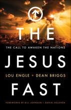 The Jesus Fast