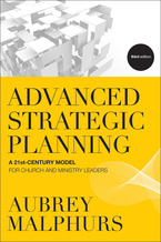 Advanced Strategic Planning, 3rd Edition