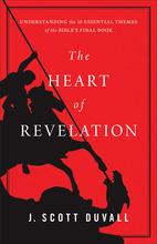 The Heart of Revelation