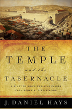 The Temple and the Tabernacle