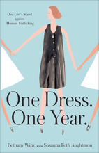 One Dress. One Year.