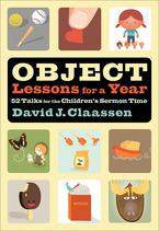 Object Lesson Series
