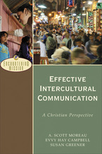 Effective Intercultural Communication