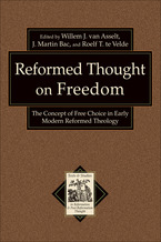 Texts and Studies in Reformation and Post-Reformation Thought