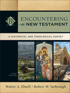 Encountering Biblical Studies