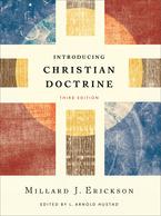 Introducing Christian Doctrine, 3rd Edition