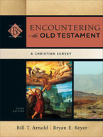 Encountering the Old Testament, 3rd Edition