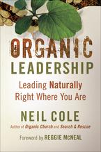 Organic Leadership