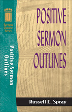 Sermon Outline Series