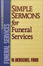 Simple Sermons