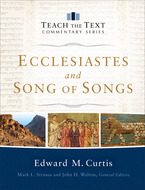 Teach the Text Commentary Series