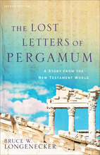 The Lost Letters of Pergamum, 2nd edition