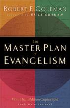 The Master Plan of Evangelism, 2nd Edition, Abridged