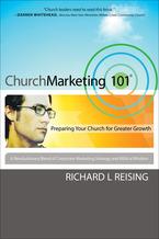 Church Marketing 101