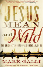 Jesus Mean and Wild