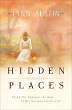 Hidden Places by Lynn Austin