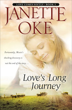 Love&#x27;s Long Journey, Revised Edition