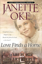 Love Finds a Home, Revised Edition