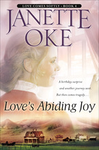 Love&#x27;s Abiding Joy