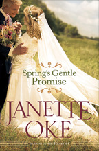 Spring's Gentle Promise by Janette Oke