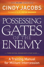 Possessing the Gates of the Enemy, 3rd Edition