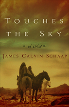 Touches the Sky