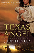 Texas Angel, 2-in-1, 2 in 1 Edition