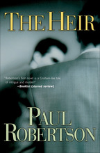 The Heir by Paul Robertson
