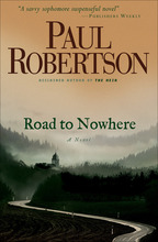 Road to Nowhere by Paul Robertson