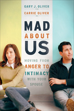 Mad About Us by Gary J. and Carrie Oliver
