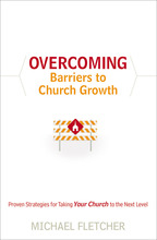 Overcoming Barriers to Church Growth