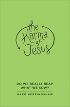 The Karma of Jesus
