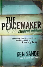 The Peacemaker, Student Edition
