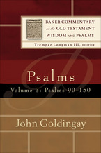 Psalms, Volume 3