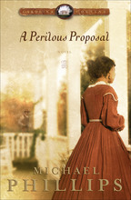 A Perilous Proposal by Michael Phillips