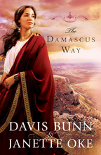 The Damascus Way by Davis Bunn and Janette Oke
