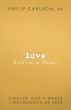 Love Written in Stone