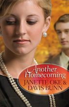 Another Homecoming by Janette Oke and Davis Bunn