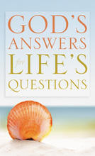 God's Answers for Life's Questions, Repackaged Edition