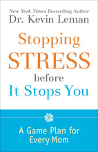 Stopping Stress before It Stops You