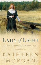 Lady of Light, Repackaged Edition
