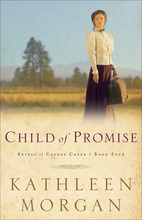 Child of Promise, Repackaged Edition