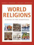 World Religions, 2nd Edition