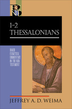 1-2 Thessalonians