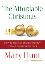 The Affordable Christmas